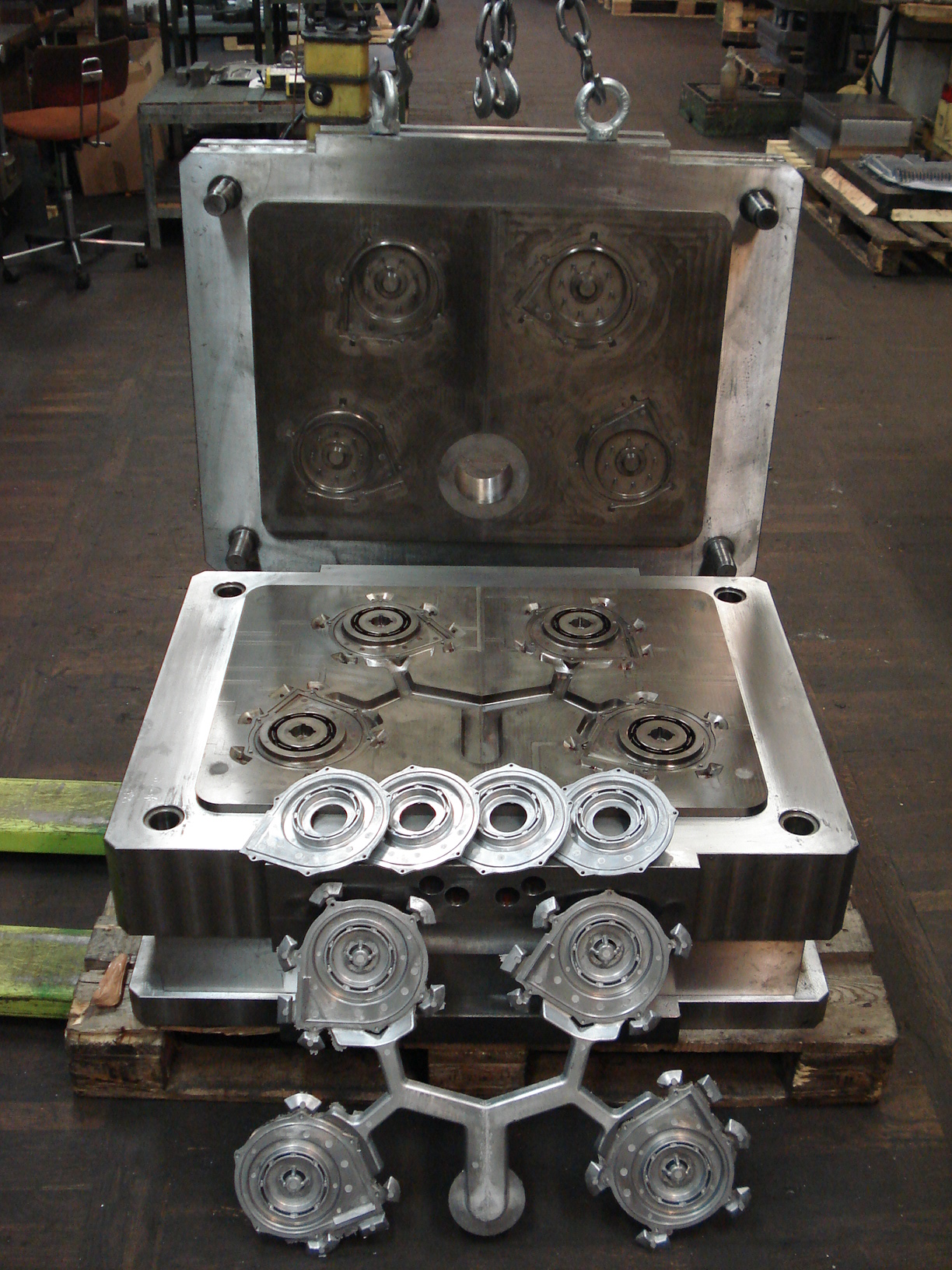 Ero Projekt d.o.o. Toolshop-Werkzeugbau-029