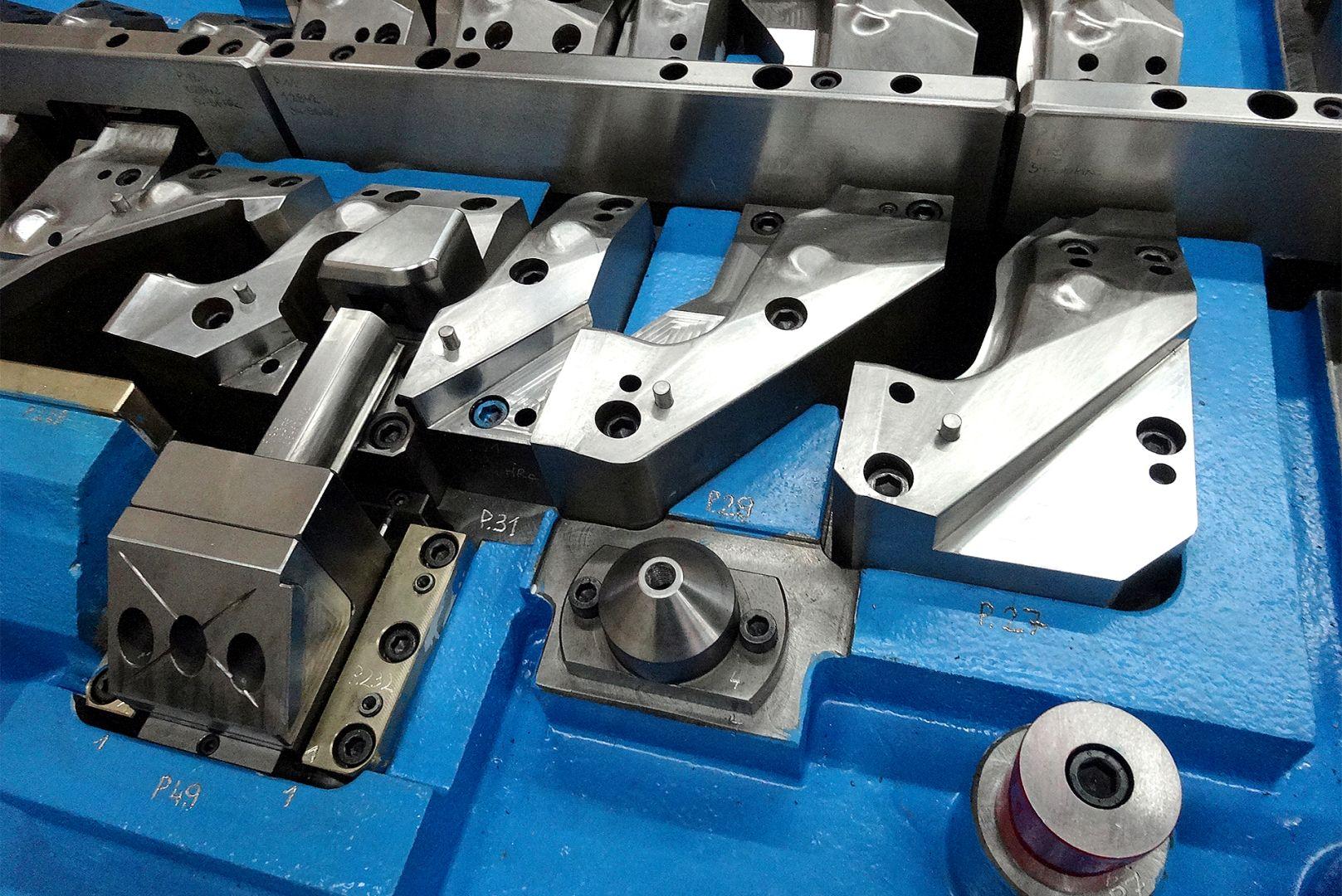 Toolshop–Werkzeugbau–orodjarstvo-2 Orodje za preoblikov plocevine _ slika 5a