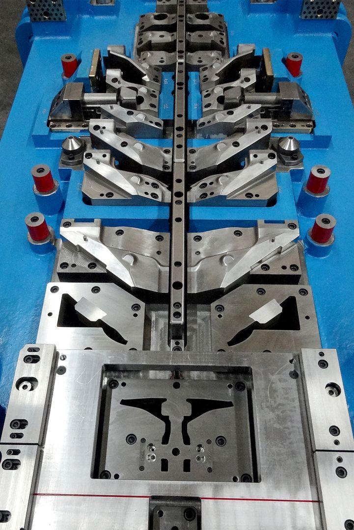 Toolshop–Werkzeugbau–orodjarstvo-2 Orodje za preoblikov plocevine _ slika 5b